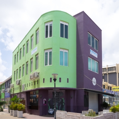 Advocatenkantoor Curacao