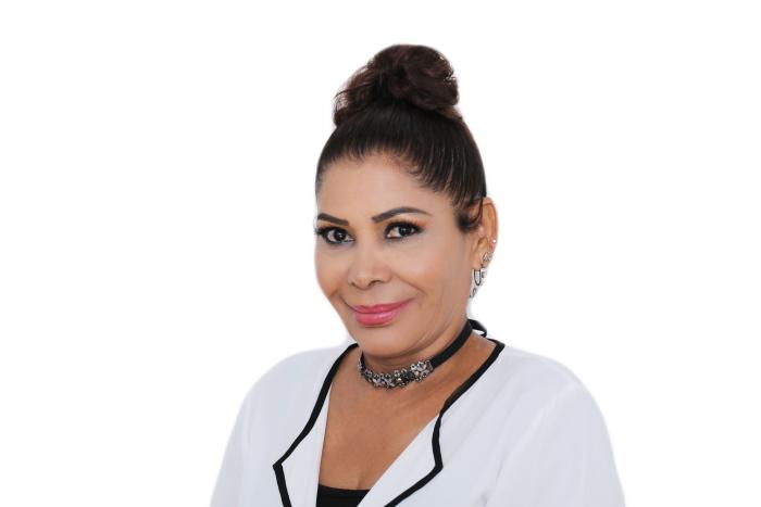 Lina Ramirez Puerta