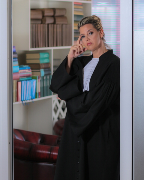 Tripla A Attorneys - Marielle Verkade - Van Hoek
