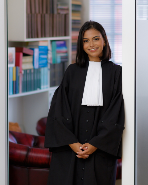Tripla A Attorneys - Joanne Lacle Jansen